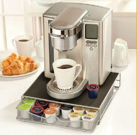 Coffee Pod Storage System
