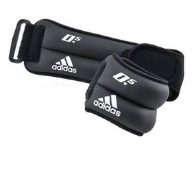 adidas Ankle/Wrist Weights (0.5Kg)