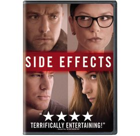 Side Effects (2013)(DVD)