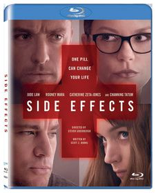 Side Effects (2013)(Blu-ray)