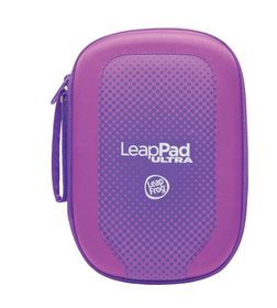 LeapFrog - LeapPad Ultra Carry Case - Violet