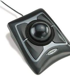 Kensington Expert Optical Mouse USB Trackball - PC or Mac