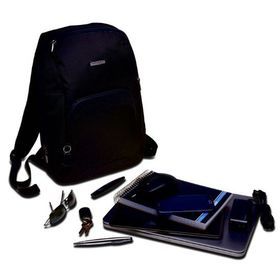 "Kensington Triple Trek 13.3"" BackPack"