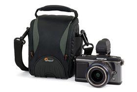 Lowepro Apex 100 AW Shoulder Bag Black