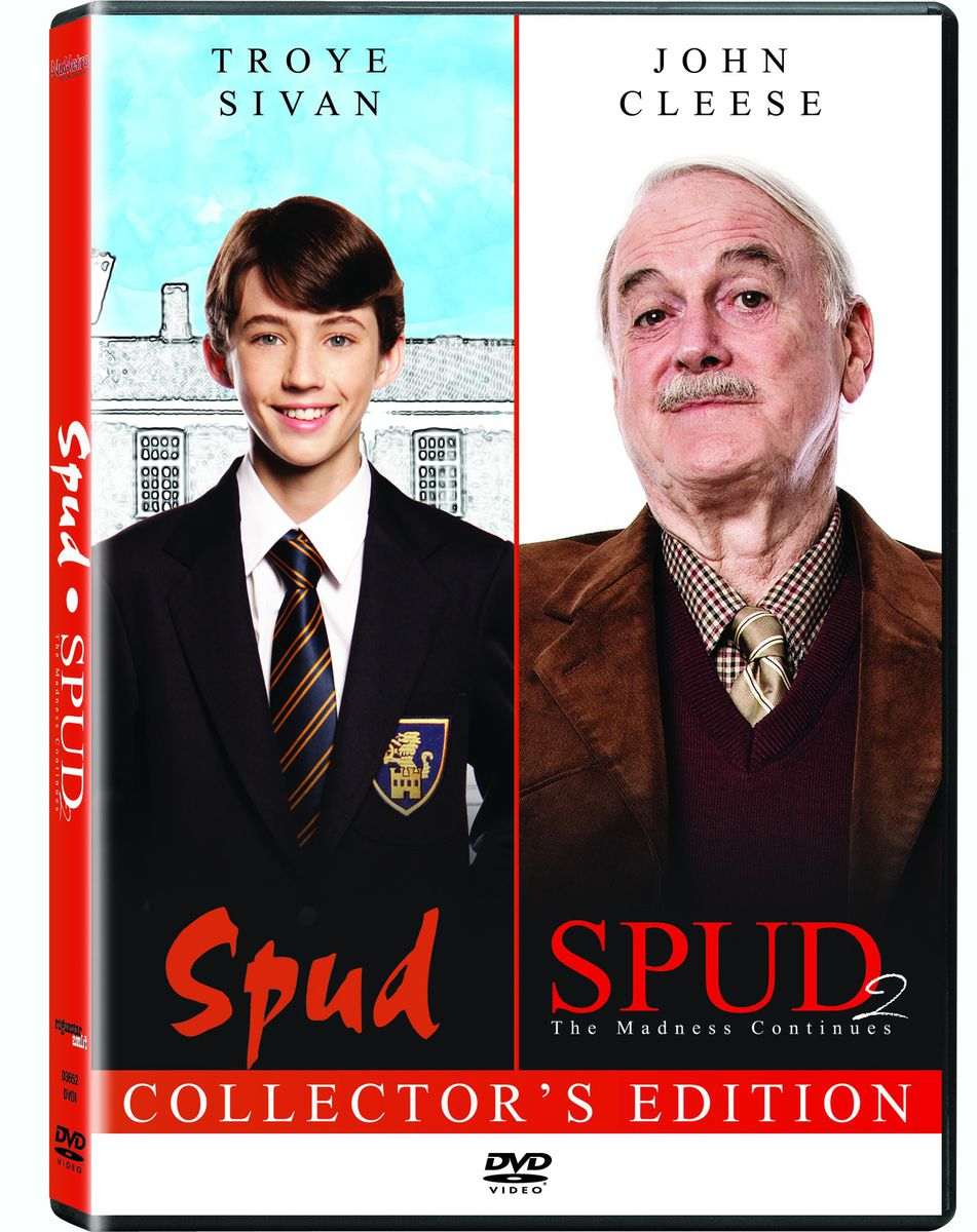 spud 2 the madness continues wiki