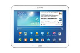 "Samsung Galaxy Tab3 10.1""  16GB Tablet - 3G & WiFi"