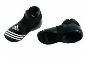 adidas Super Safety Kicks - Black