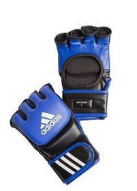 adidas Ultimate Fight Glove - Blue & Black