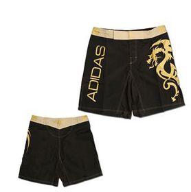 Mens adidas Golden Dragon MMA Short