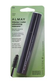 Almay Intense I-Colour Volumizing Mocha Mascara for Green Eyes