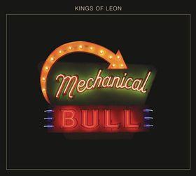 Kings Of Leon - Mechanical Bull (Vinyl)