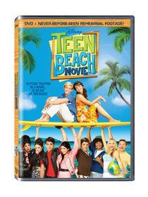 Teen Beach Movie (DVD)
