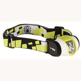 Coleman - CHT 7 Headlamp -White And Black