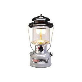 Coleman - Duel Fuel Mantle Lantern