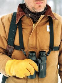 Bushnell  Binocular Shoulder Harness