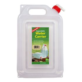 Coghlan's - Expandable Water Carrier