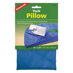 Coghlan's - Pack Pillow