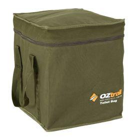 OZtrail - Canvas Toilet Bag