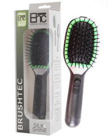 Ehc Essential Hair Care Silk And Shine Ion Brush