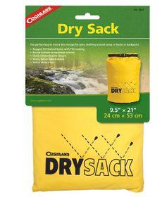 Coghlan's - Dry Sack - Yellow
