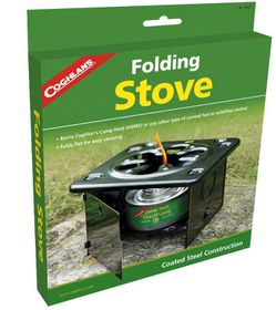 Coghlan's - Folding Stove