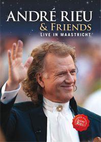 Rieu, Andre - Maastricht VII (DVD)