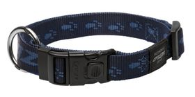 Rogz - Extra-Large Alpinist Everest Dog Collar - Blue