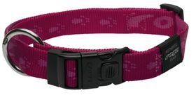Rogz - Extra-Large Alpinist Everest Dog Collar - Pink