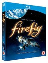 Firefly - The Complete Series (Import Blu-ray)