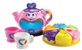 Leapfrog Musical Rainbow Tea Party
