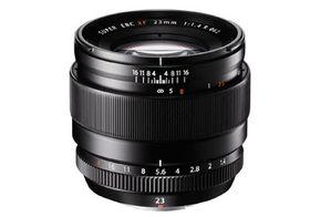 Fujifilm 23mm f1.4 XF R Lens