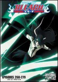 Bleach Box Set 19 (Uncut) - (Region 1 Import DVD)