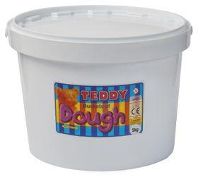 Teddy Bucket of Dough - 5kg Bucket