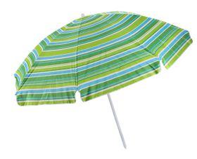 Seagull - Beach Umbrella Tilt UV50 Silver Coated - 225cm