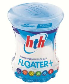 HTH - Floater for Small Pools - 750g