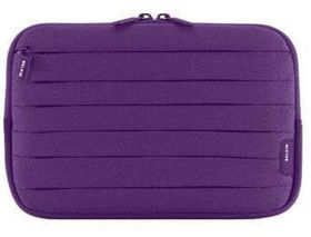 Belkin Pleated Sleeve for 6 Inch Kindle - Royal Purple & Lilac