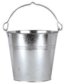 Fragram - Galvanised 12 Litre Bucket