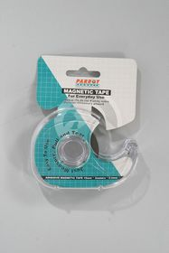 Parrot 19mm Magnetic Self Adhesive Tape