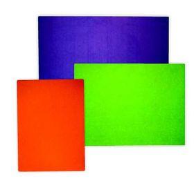 Parrot Pin Board No Frame Felt - Green (450 x 300mm)