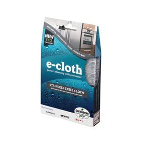 E-Cloth - Stainless Steel Cloth
