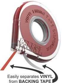 Parrot Vinyl Lining Tape - Red