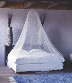 LeisureQuip - Large Mosquito Net - White