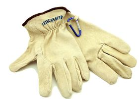 LeisureQuip - 4 X 4 Recovery Pigskin Gloves