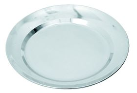 LeisureQuip - Side Plate - Stainless Steel