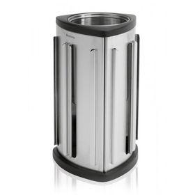 Brabantia Coffee Capsule Dispenser - Matt Steel