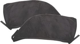 Moto-Quip - Window Shade Stocking - Small Back Window