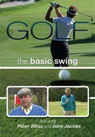 Golf: The Basic Swing - (Import DVD)