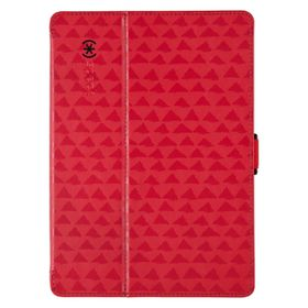 Speck StyleFolio Case for iPad Air - Valleyvista Red