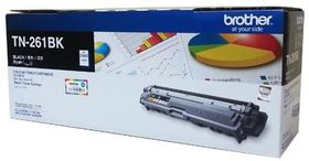 Brother TN261BK Toner Cartridge - Black