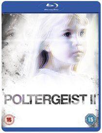 Poltergeist II (Import Blu-ray)
